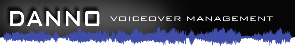 Danno Voiceover Management